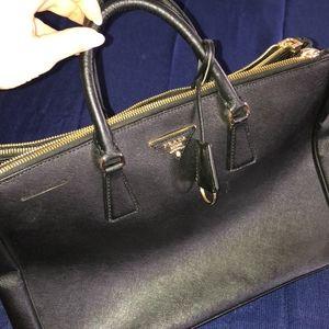 Replica purse